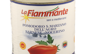 La Fiammante - Organic tomato sauce