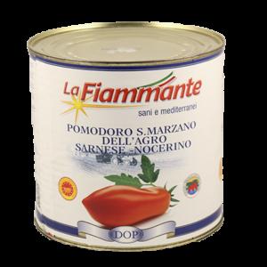 La Fiammante - Sauces tomate Bio