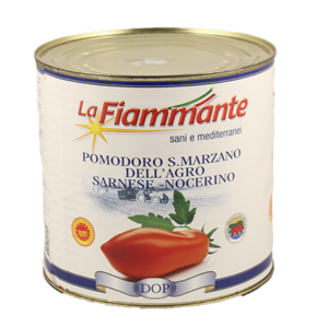 La Fiammante - Salse Pomodoro Bio