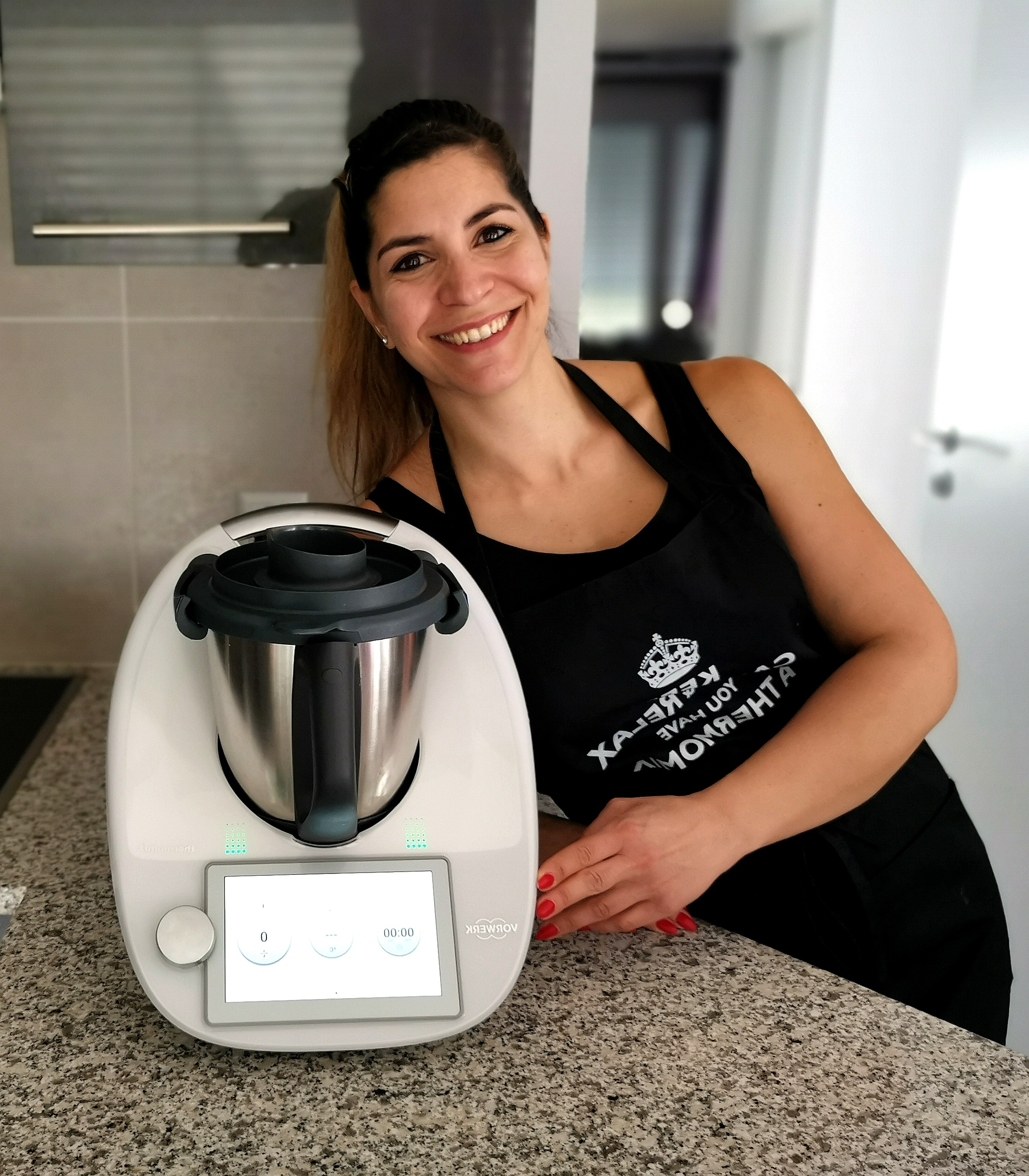 Achat du Thermomix®