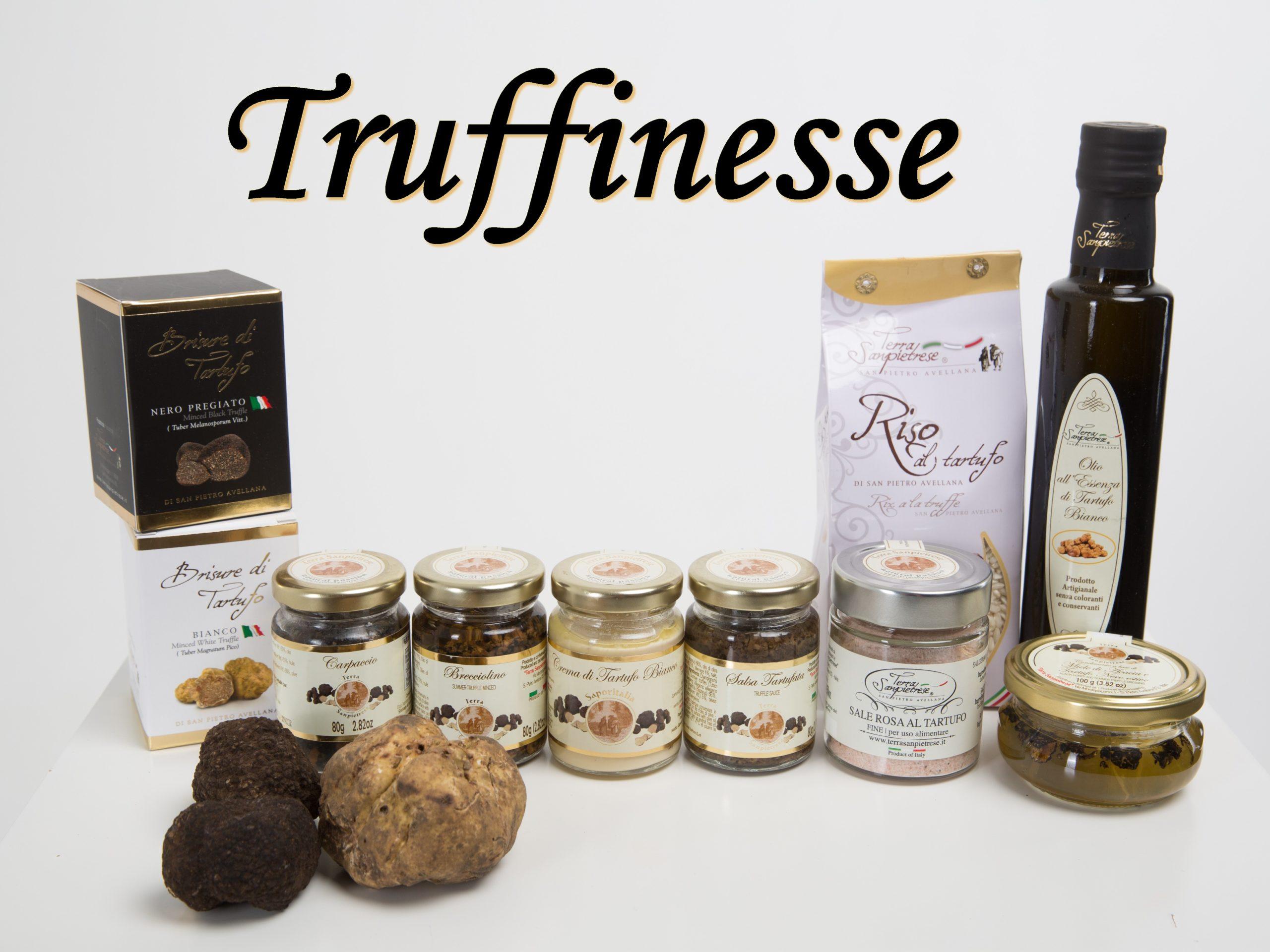 Truffinesse Genève